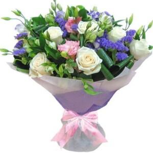 квіти букет (1)