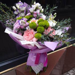 квіти букет (2)
