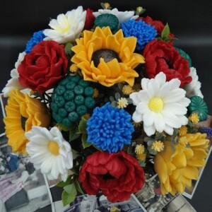 квіти 843