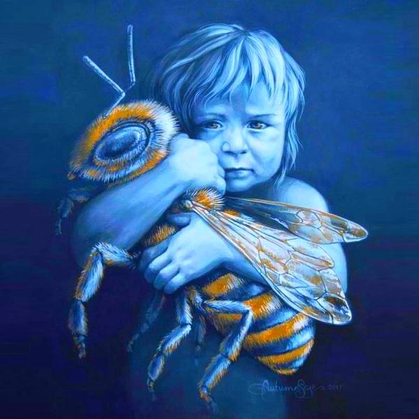 Про дотацію за бджолосім'ї у 2021 році /30.09.2021/